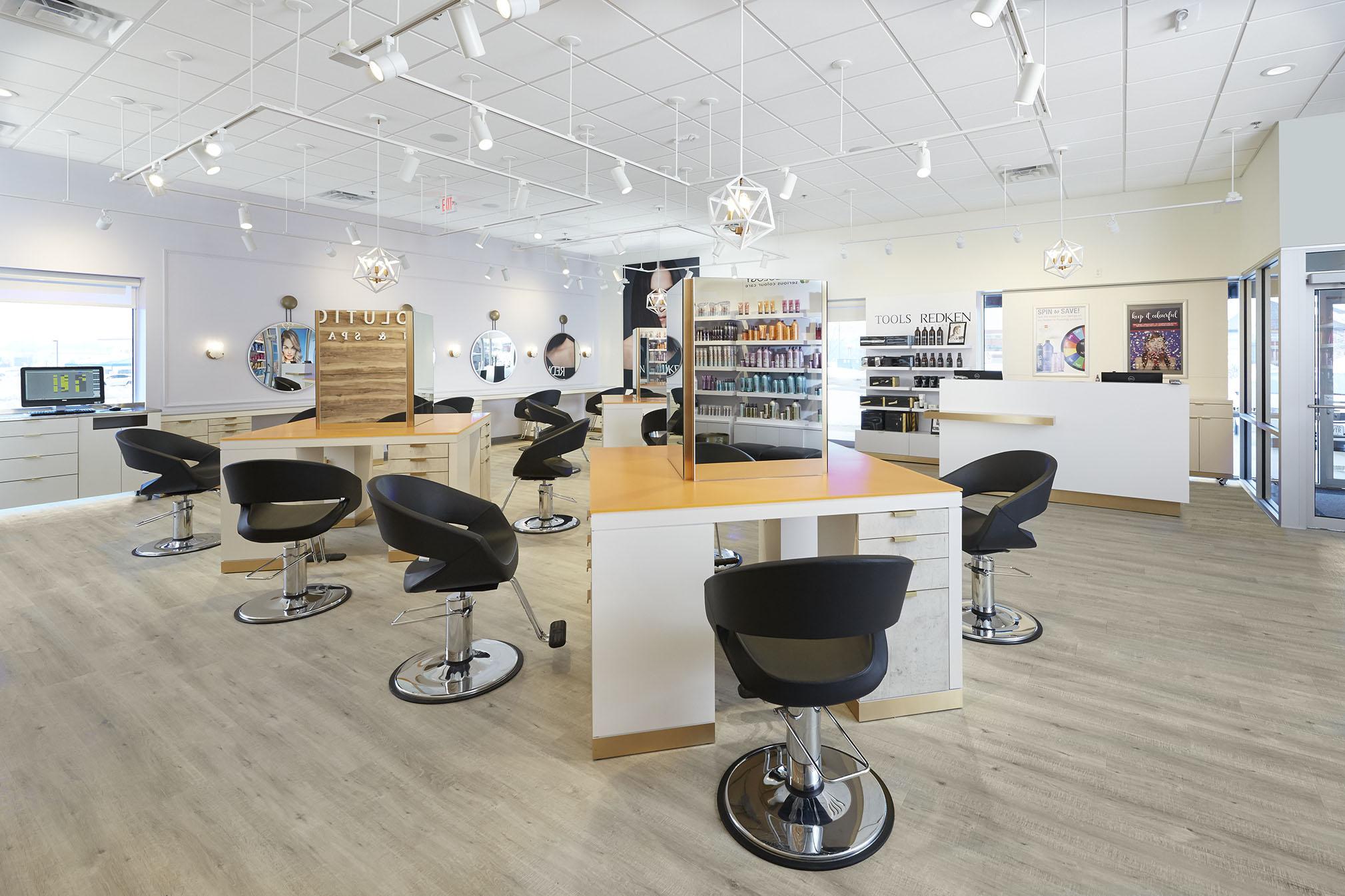 new berlin wi salon