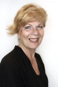 Ann Marr