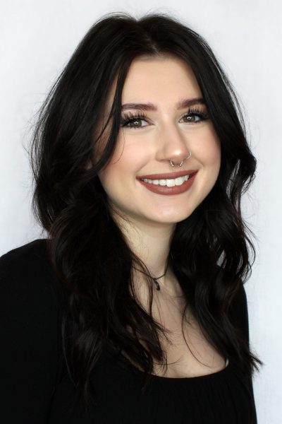 Savannah Drewek